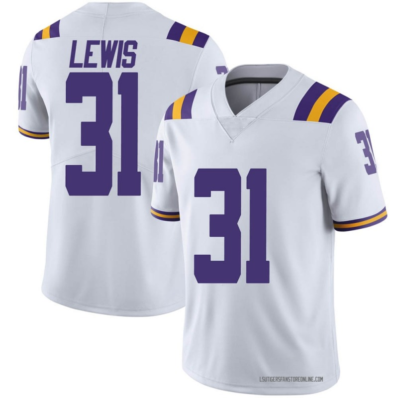 Cameron Lewis Jersey, Replica, Game, Limited Cameron Lewis Jerseys ...